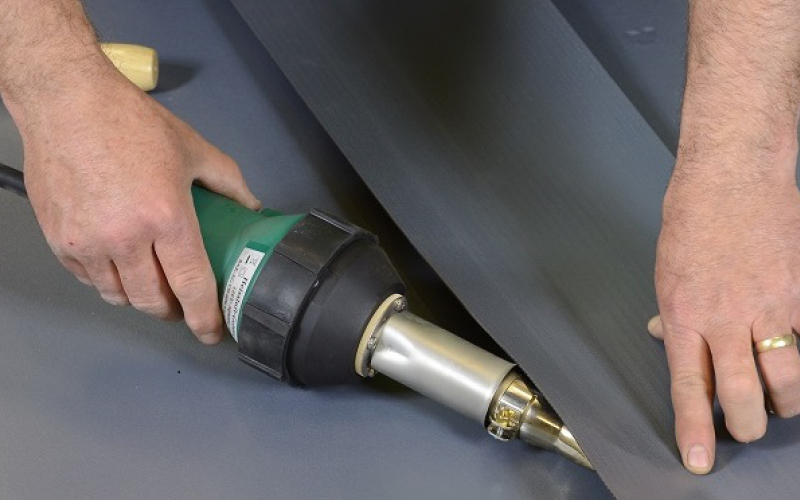 Single-ply Membranes