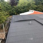 A Guide To Flat Roof Refurbishment - Gradient UK